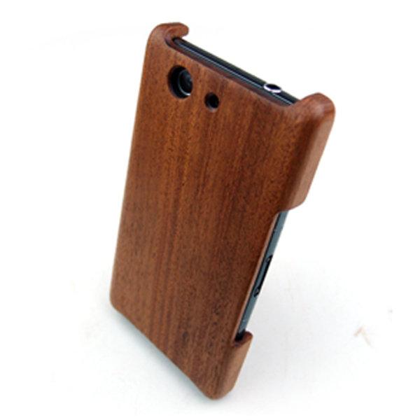 [送料無料!]木製ケースDOCOMO XPERIA A4 SO-04G専用木製ケース[納期:3~5週間(受注生産品)]