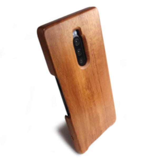 特価 ≪名入れ 刻印でオリジナル ≫≪プレゼント用にも ≫☆デジタルをアナログで包む 個性的なハンドメイド 送料無料 安値 専用木製ケース 納期:3~5週間 受注生産品 1 木製ケースXPERIA