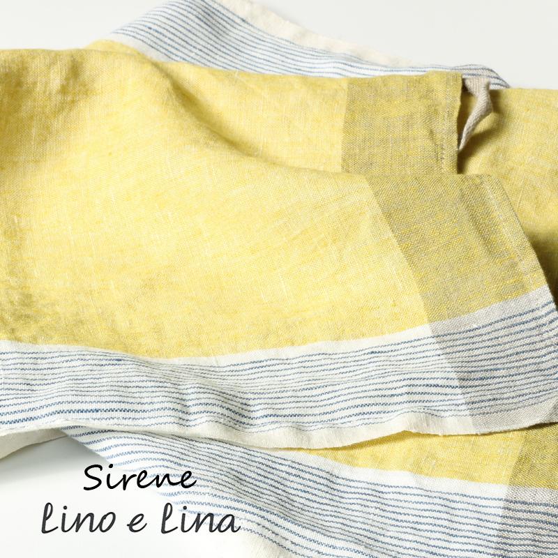 リトアニア リネン キッチンクロス【シレーヌ Sirene】Lino e Lina リーノエリーナk333ギフト おしゃれ
