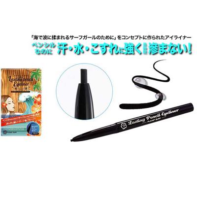 铅笔 PLANETSURF 眼线 l 落持久铅笔眼衬眼通电防水用热水的眼线星球冲浪