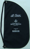 e-Sax/イーサックス テナーサックス用ソフトケース