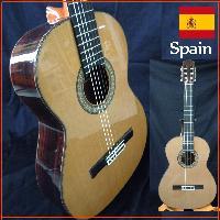 クラシックギター Manuel Fernandez MF-50C