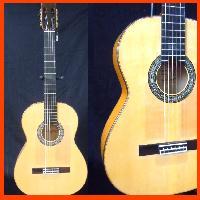 フラメンコギターManuel Fernandez MF-86s スペイン製