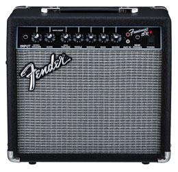 Fender/擋泥板吉他放大器Frontman 15R新貨