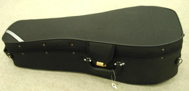 鈴木曼陀林 m-30 和豪華半硬箱,鎬,3 件套