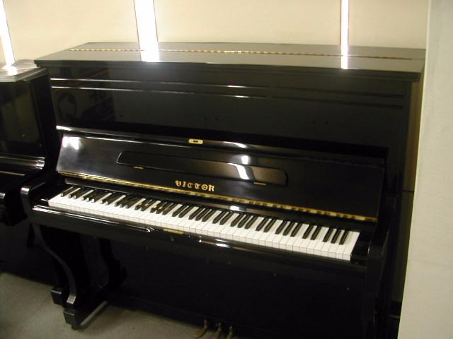 Japan Victor renewal piano V-103B set