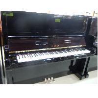 ヤマハピアノ 日時指定 YAMAHA U3H 中古 激安通販ショッピング 完全リニューアルピアノ