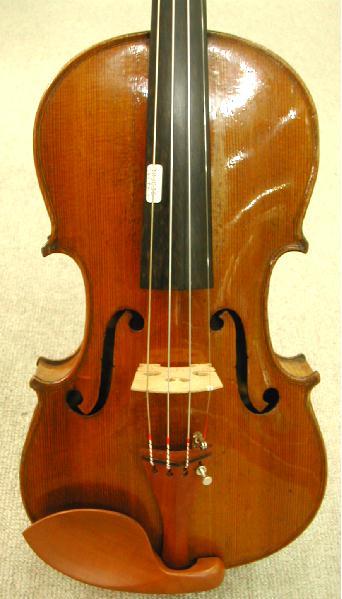 バイオリン 1950年製造 4/4サイズ【中古】