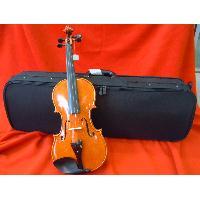 バイオリンセットKilHen1417dx【バイオリン・弓・ケース・松脂】1/16-4/4サイズ