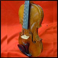 オールドバイオリン【完全修復】【中古】