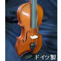 バイオリン1/4サイズ ドイツ製Brambach 弓・ケース・松脂セット