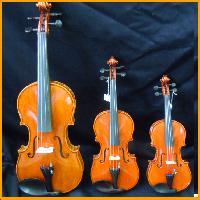 バイオリンセット KilHen1418dx【バイオリン・弓・ケース・松脂】1/16-4/4サイズ