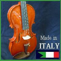 バイオリン マイスター Luigi Aquilino作 イタリア製【製作証明書つき】