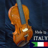 バイオリン マエストロ Luca Bellini作 イタリア製【製作証明書付】