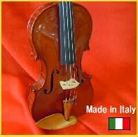 バイオリン Michele Buccele作 イタリア製
