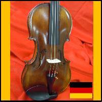 バイオリンBrambach S606 Stradivarius 4/4サイズ ドイツ製