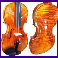 大人のバイオリンセット Vincente sv200 4/4サイズ
