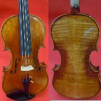 バイオリンVincente sv240 4/4サイズ ケース・弓セット
