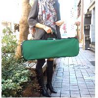 バイオリンケース 4/4サイズ角型 4/4サイズ角型 スパークル【ワインレッド/グリーン】, 山口市:8adeb7e0 --- officewill.xsrv.jp