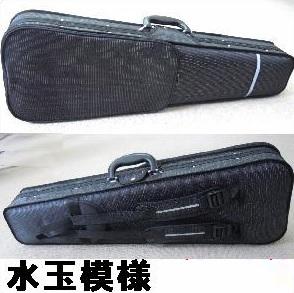 水玉バイオリンケース 子供用サイズ1/4 1 3/4サイズ/2 3 1/2/4サイズ 分数バイオリン用, sarasa design store:6b21ae4c --- officewill.xsrv.jp