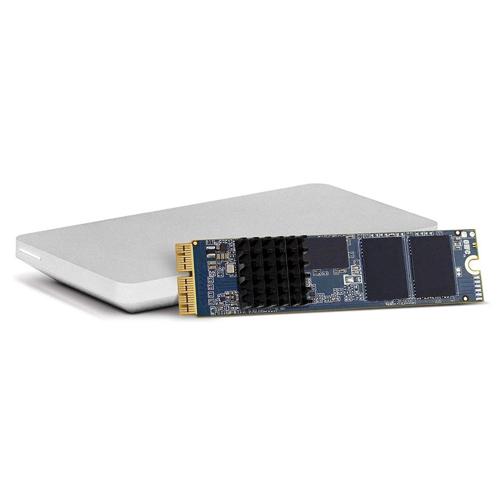【国内正規品】OWC Aura Pro X2 SSD Kit(OWC オーラ プロ X2 SSD キット)for Mac Pro 2013 (2.0TB, SSD + アップグレードキット)