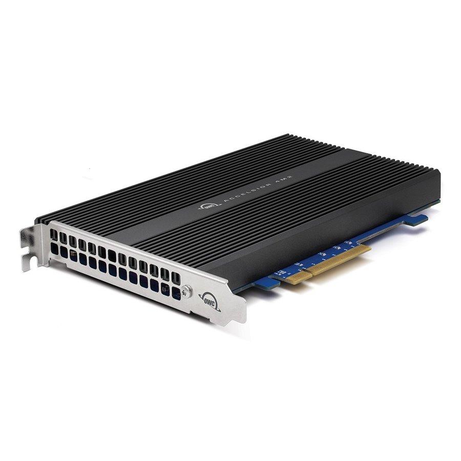 衝撃特価 【国内正規品】OWC Mercury Accelsior 4M2 (OWC (OWC (8.0TB) Pro マーキュリー アクセルシオール 4M2) M.2 NVMe SSDドライブ用 PCI-e 変換アダプタ for Mac Pro 2019 (8.0TB), ツートップ:664cfcde --- easassoinfo.bsagroup.fr