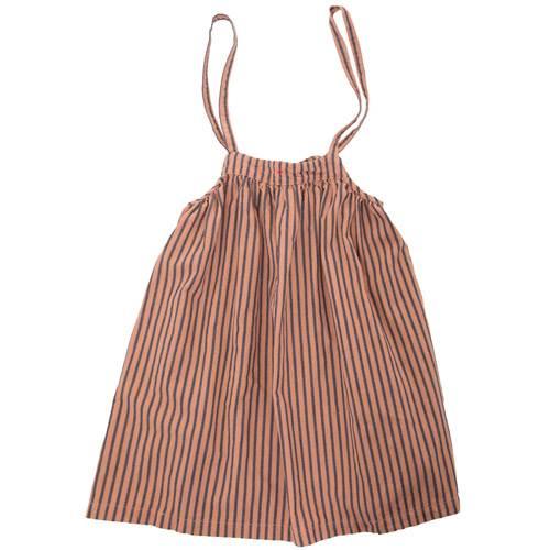 親子お揃いでリンクコーデもおすすめです FREE(Ladies') sスカート&ワンピース モル MOL and FREE(Ladies') 子供服ブランドのレディースサイズ skirt mol21ssop02 メール便OK one-piece ペールオレンジ