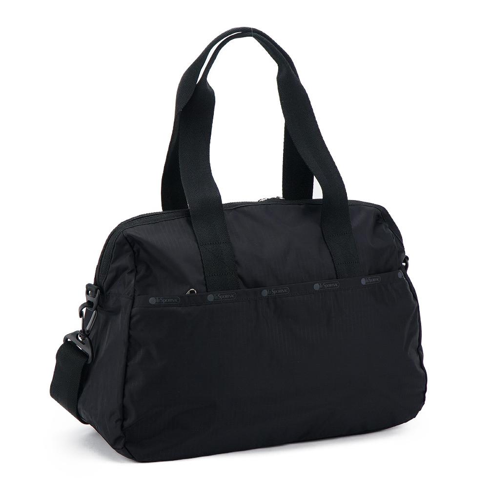 レスポートサック ボストンバッグ HARPER BAG ハーパーバッグ 3356 5982 BLACK レディース LeSportsac 【新品・送料無料】