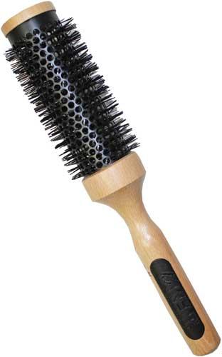 ジービー 新登場 ケント 英国 イギリス 王室 ヘアブラシ ブラシ ギフト 豪華な クシ 櫛 くし CERAMIC GB PF12 KENT 49MM your RADIAL hair Perfect Four
