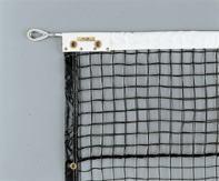 【送料無料】ダンノ(DANNO)硬式テニスネットステンレスブレード192WG