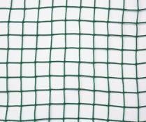 【送料無料】ダンノ(DANNO)ジュニアサッカーゴールネット野球目176(2枚1組)
