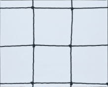 【送料無料】サッカーゴール ダンノ(DANNO)ジュニアサッカーゴールネット360G(2枚1組)