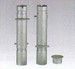 【送料無料】ダンノ(DANNO)丸型ステンレス埋設管L49