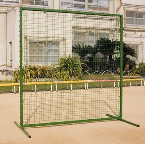 【送料無料】ダンノ (DANNO) D-8058 (2m×2m) 防球フェンス (ネット張り上げ品) (2m×2m) (DANNO) D-8058, 東出雲町:57447678 --- colormood.fr