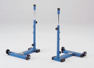 【送料無料】ダンノ (DANNO) 移動式ショート支柱 1対 D-3316