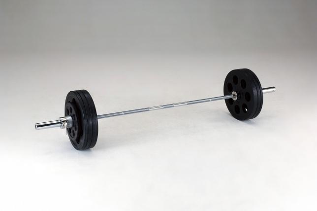 【驚きの値段で】 【送料無料】ダンノ D-5881 80kg (DANNO) A220穴付ラバーバーベルセット 80kg (DANNO) D-5881, hABa:e95541ea --- business.personalco5.dominiotemporario.com