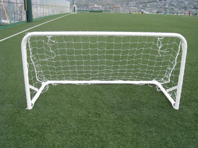 【送料無料】サッカーゴール ダンノ (DANNO) ミニサッカーゴール (折りたたみ式) D-8030