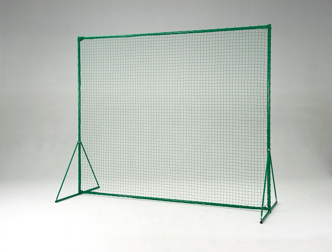 【送料無料】ダンノ (DANNO) 防球フェンス (2m×3m) D-8051