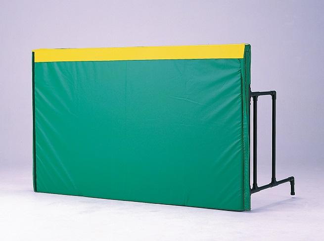 【送料別途見積もりします】ダンノ (DANNO) 簡易式外野フェンス (ライン入) D-6971