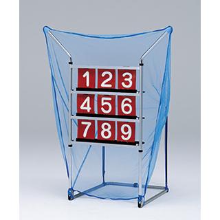 【送料無料】トーエイライト (TOEI LIGHT)ベースボールトレーナー B-2203 ターゲットゲーム