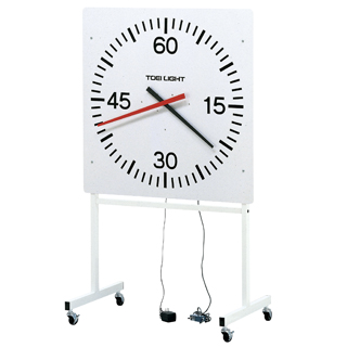 They light TOEI sports timer H2 B-5983