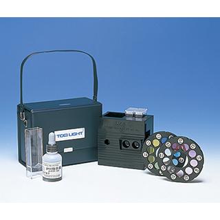 【送料無料】トーエイライト (TOEI LIGHT) DPD残留塩素PH測定器1 B-4260