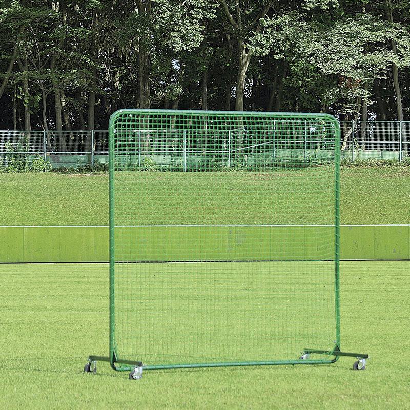 エバニュー(EVERNEW) 防球ネットST2×2C EKC164