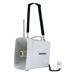 エバニュー(EVERNEW) 電子音式信号器DX-2 EGA256