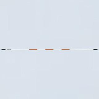 エバニュー(EVERNEW) クロスバー3.6m練習用 EGB120