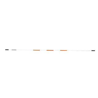 エバニュー(EVERNEW) クロスバー4m練習用 EGB123