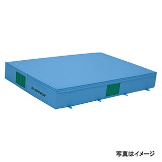 エバニュー(EVERNEW) 屋内カラーエバー1.5×2×0.2 EGD201