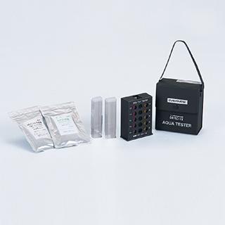 エバニュー(EVERNEW) 残留塩素測定器6 EHB139