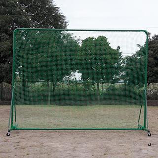 エバニュー(EVERNEW) 防球ネットDX 4×3C EKC173
