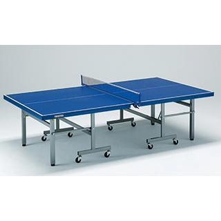 【法人限定】【送料別途】エバニュー(EVERNEW) 卓球台NK-22B2 EKD609